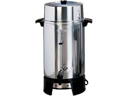 Coffee Maker Rental : COFFEE MAKER 90 CUP Rentals Monroe WA, Where to Rent COFFEE MAKER 90 CUP in Monroe Washington ...